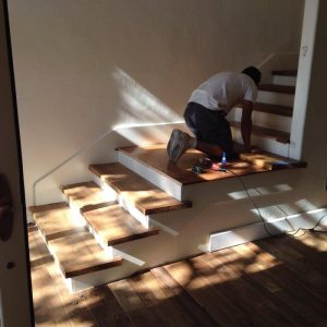 Wood Flooring Installation Service Brea Ca. - Wooden Floor Installs
