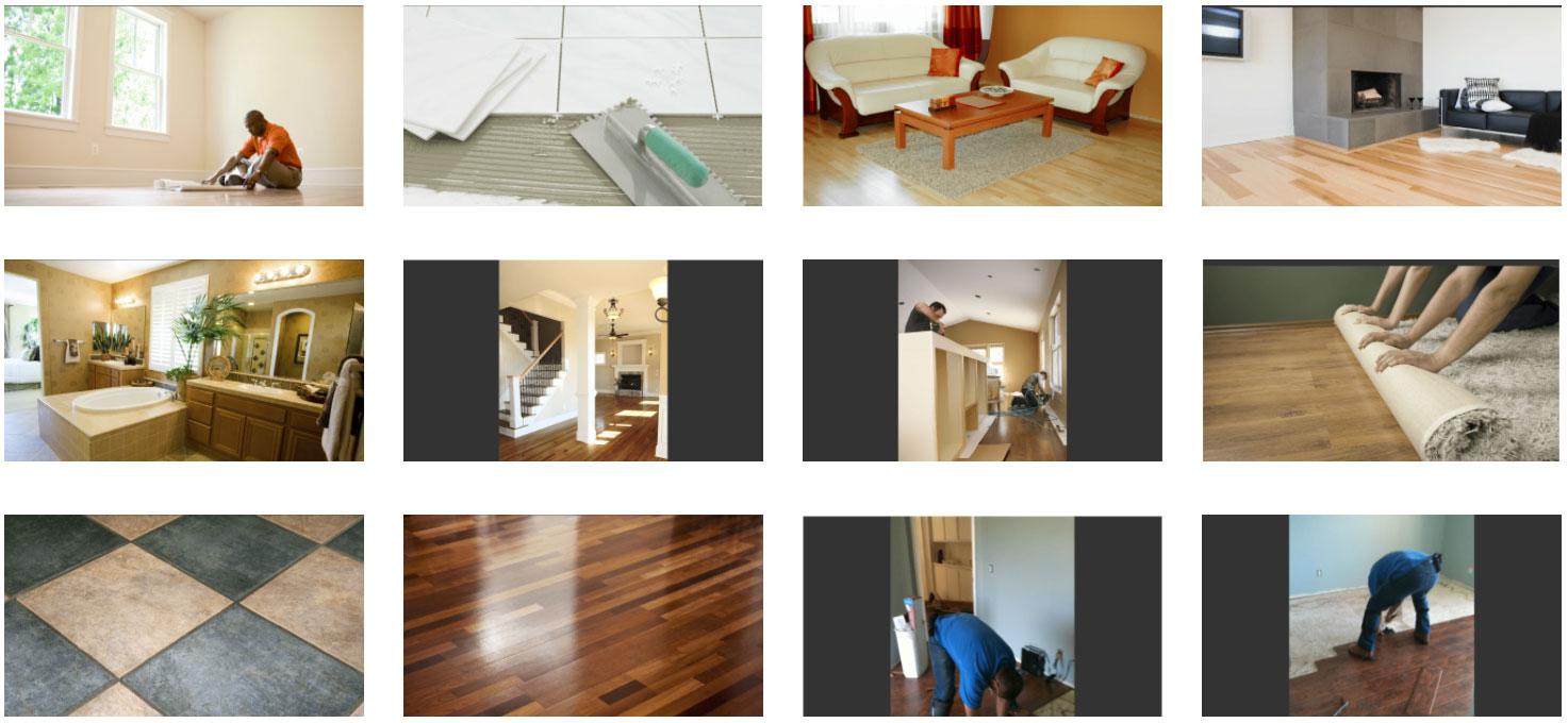 Irvine Wood Flooring Installers