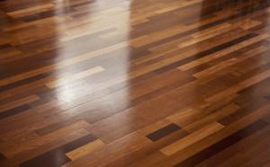 Wood Flooring Cypress California